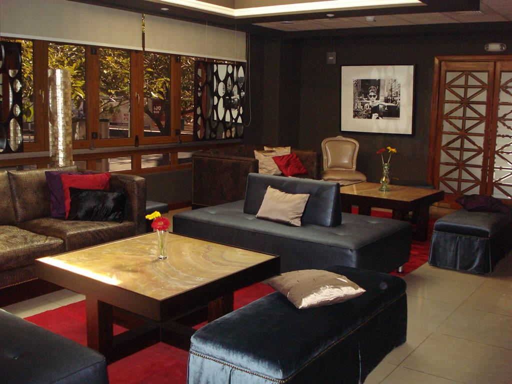 Best Western Plus Hotel Stofella - Bar / Lounge