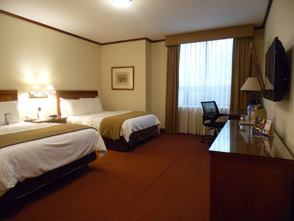 Best Western Plus Hotel Stofella - Room with 2 double bed