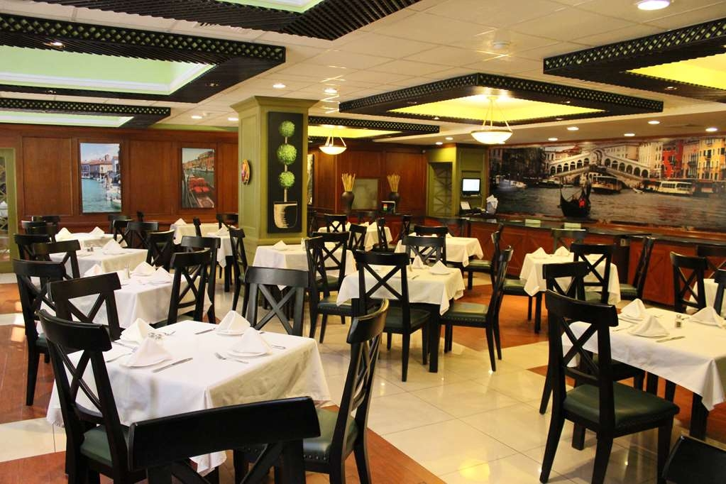 Best Western Plus Hotel Stofella - Restaurant / Etablissement gastronomique