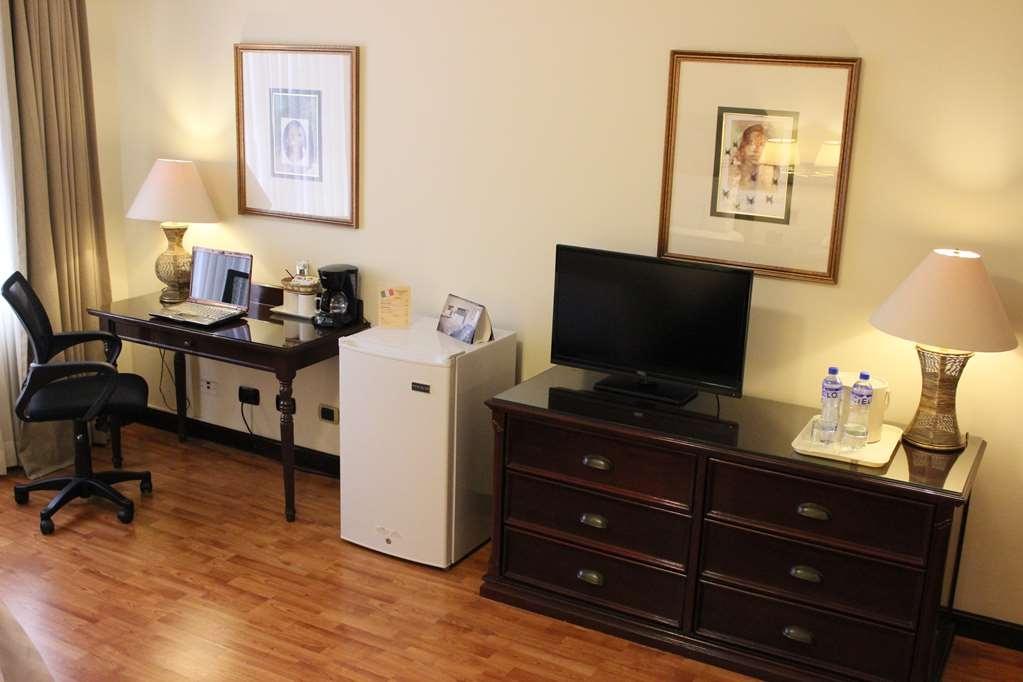 Best Western Plus Hotel Stofella - Guest room