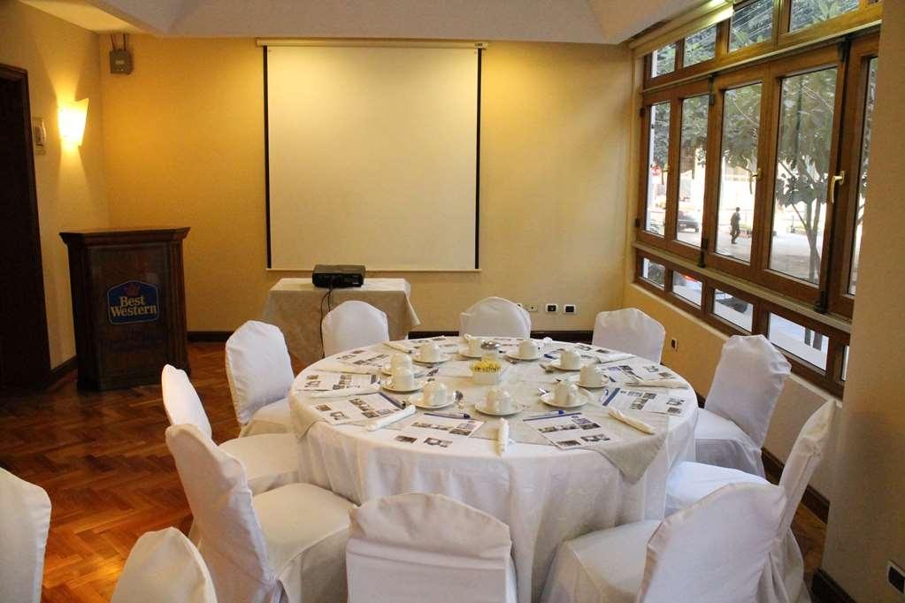 Best Western Plus Hotel Stofella - Ballroom