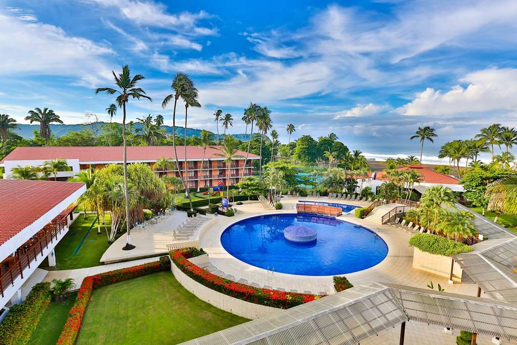 Best Western Jaco Beach All Inclusive Resort - Poolansicht