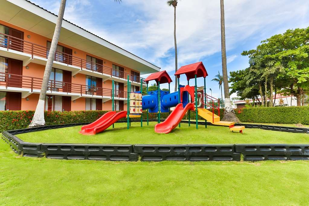 Best Western Jaco Beach All Inclusive Resort - Spielplatz