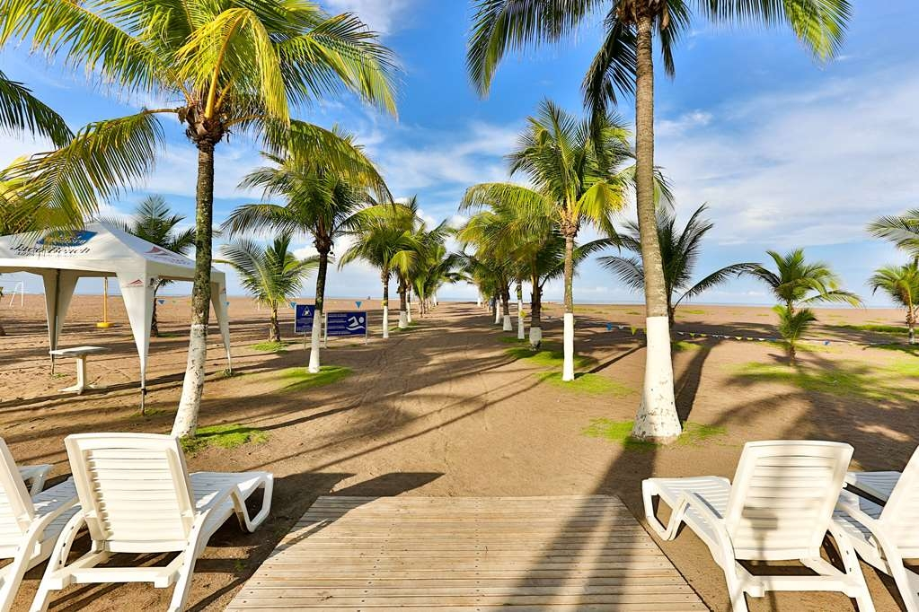 Best Western Jaco Beach All Inclusive Resort - Außenansicht