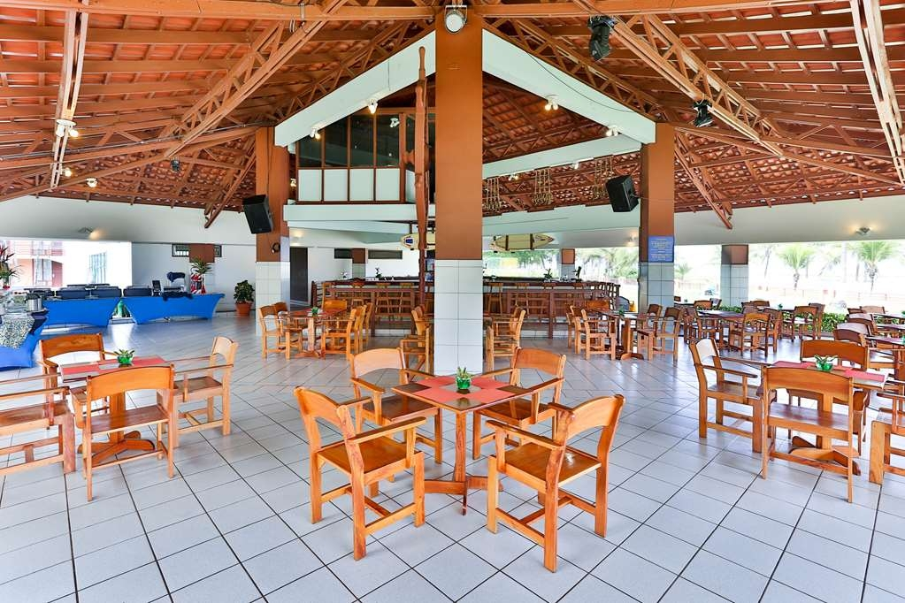 Best Western Jaco Beach All Inclusive Resort - Restaurant / Gastronomie