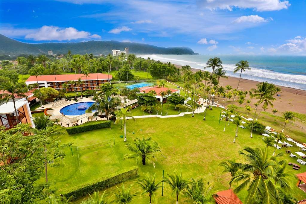 Best Western Jaco Beach All Inclusive Resort - strand