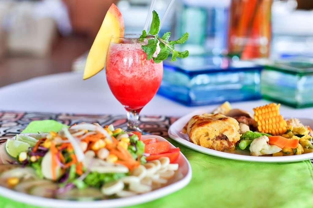 Best Western Jaco Beach All Inclusive Resort - buffet