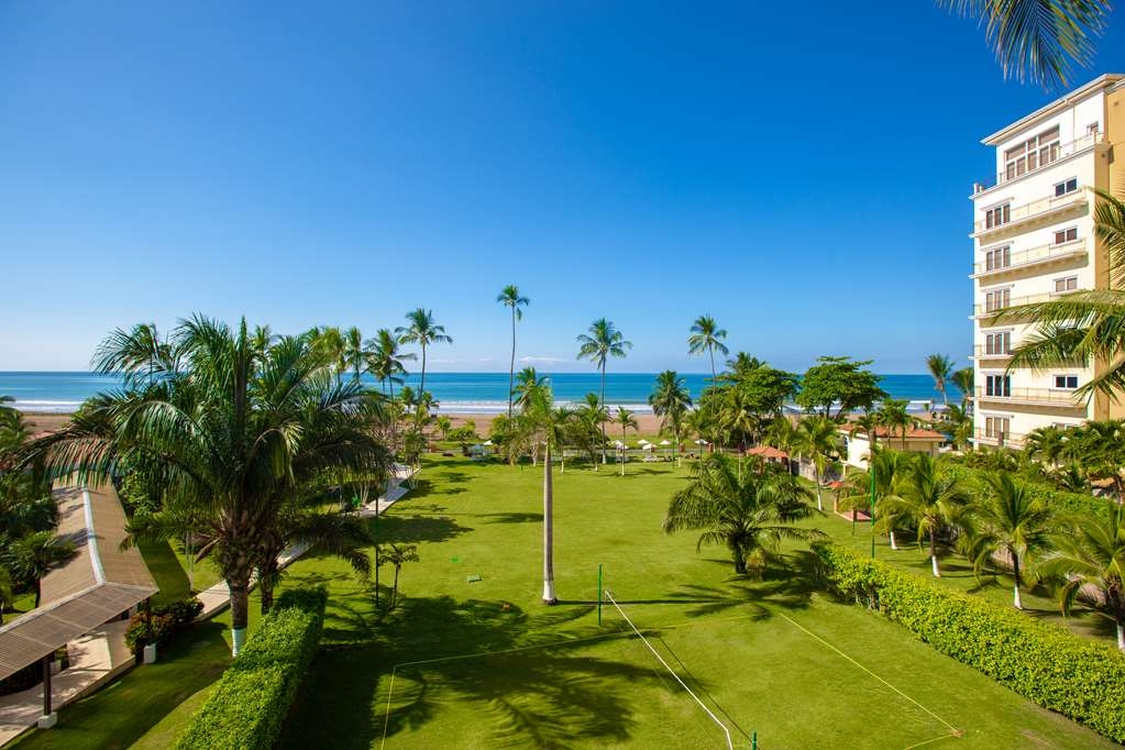 Best Western Jaco Beach All Inclusive Resort - Spiaggia