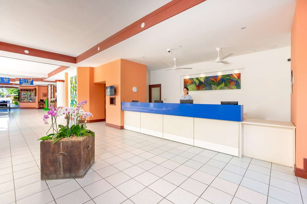 Best Western Jaco Beach All Inclusive Resort - Hall