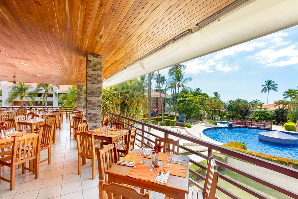 Best Western Jaco Beach All Inclusive Resort - Ristorante / Strutture gastronomiche