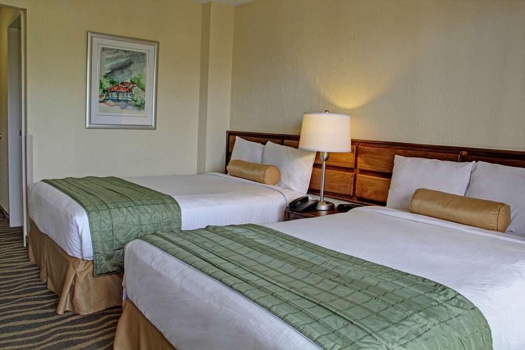 Best Western Irazu Hotel & Casino - Chambres / Logements