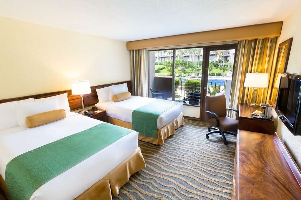 Best Western Irazu Hotel & Casino - Standard Room 2 DOUBLE BEDS