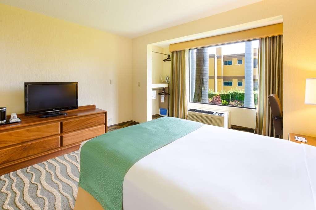Best Western Irazu Hotel & Studios - Habitaciones/Alojamientos