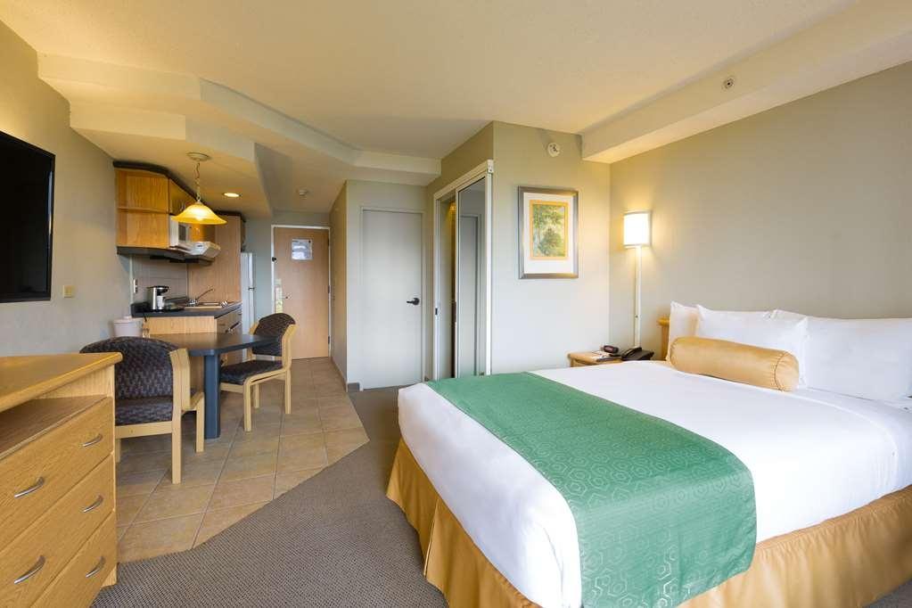 Best Western Irazu Hotel & Studios - Chambres / Logements