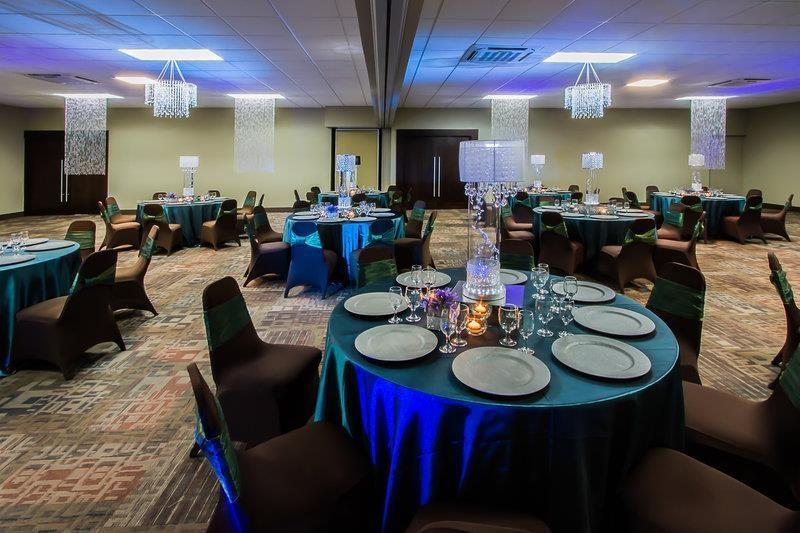 Best Western Irazu Hotel & Casino - Ballroom