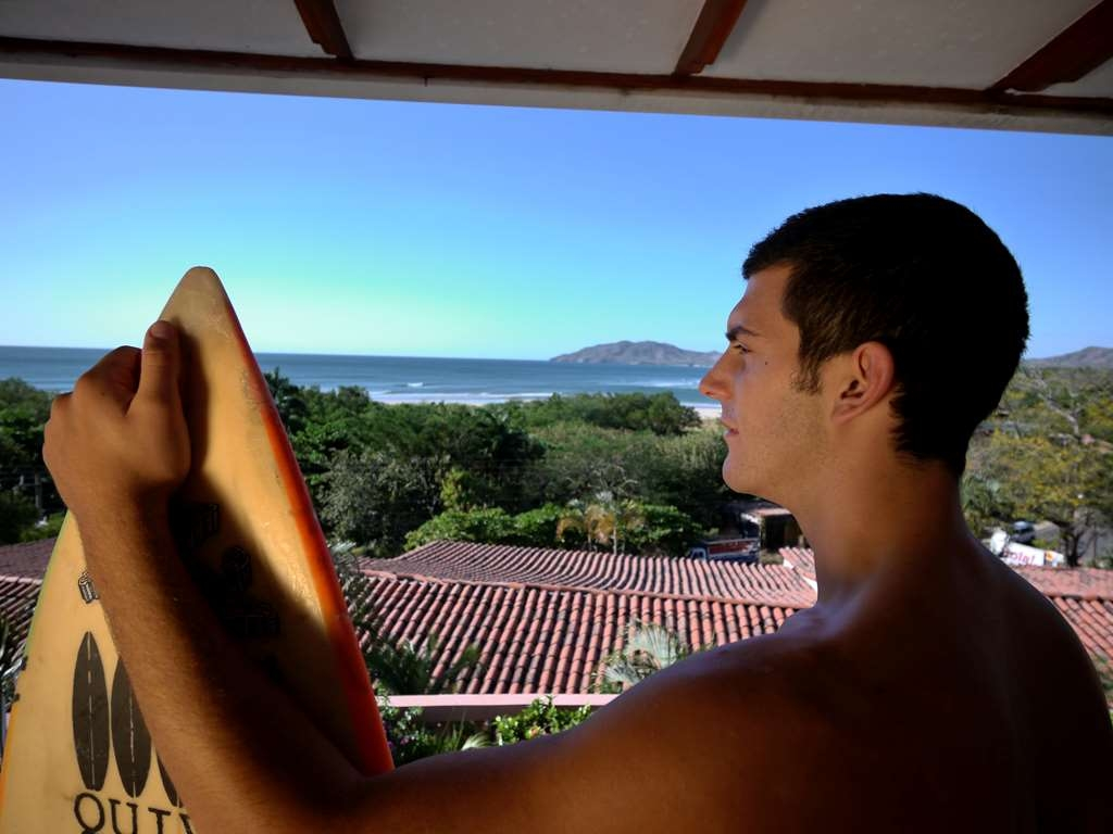 Best Western Tamarindo Vista Villas - Amenità Agriturismo