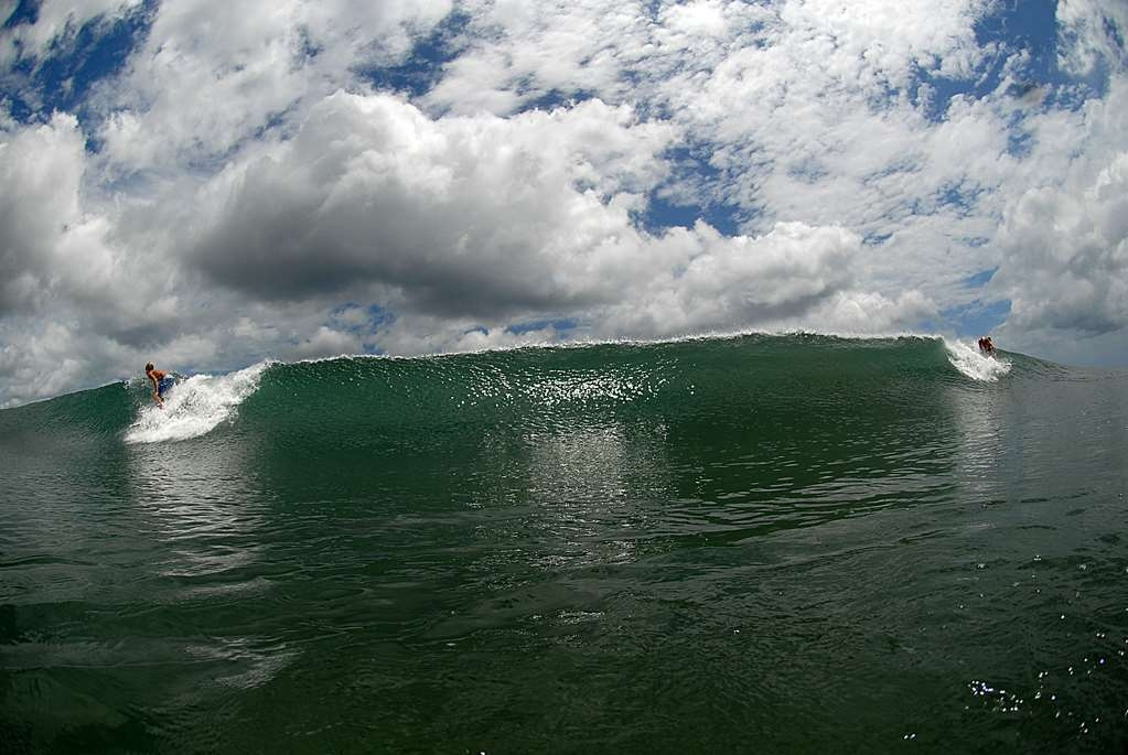 Best Western Tamarindo Vista Villas - Awesome waves make Tamarindo one of the best places to learn Surf.
