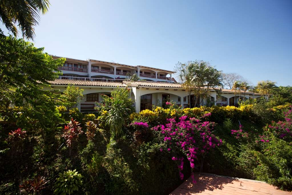 Best Western Tamarindo Vista Villas - Restaurant / Gastronomie