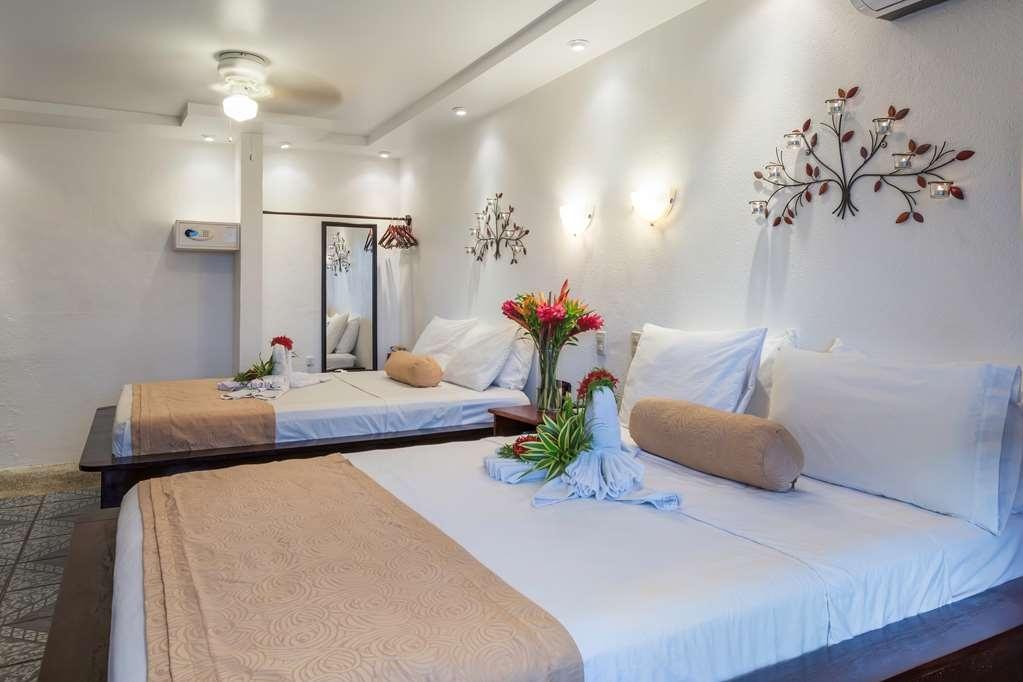 Best Western Tamarindo Vista Villas - Gästezimmer/ Unterkünfte