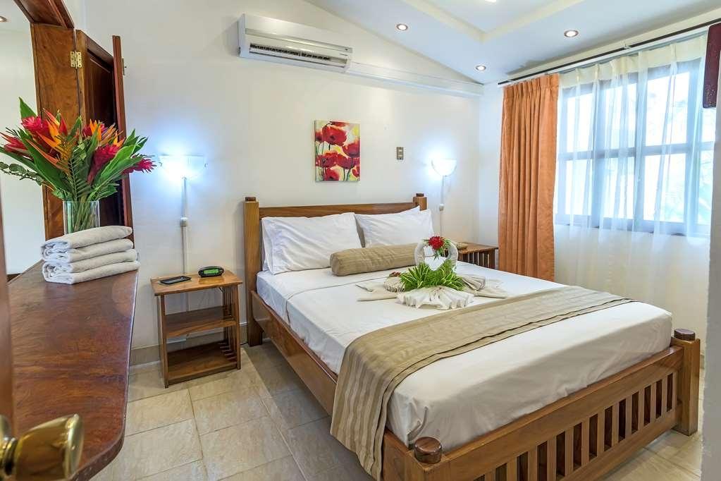 Best Western Tamarindo Vista Villas - Camere / sistemazione