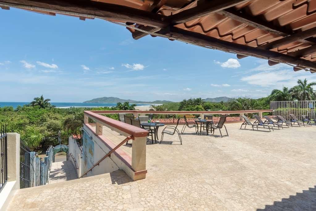 Best Western Tamarindo Vista Villas - Facciata dell'albergo