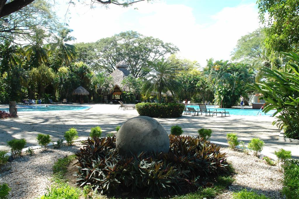 Best Western El Sitio Hotel & Casino - Piscina