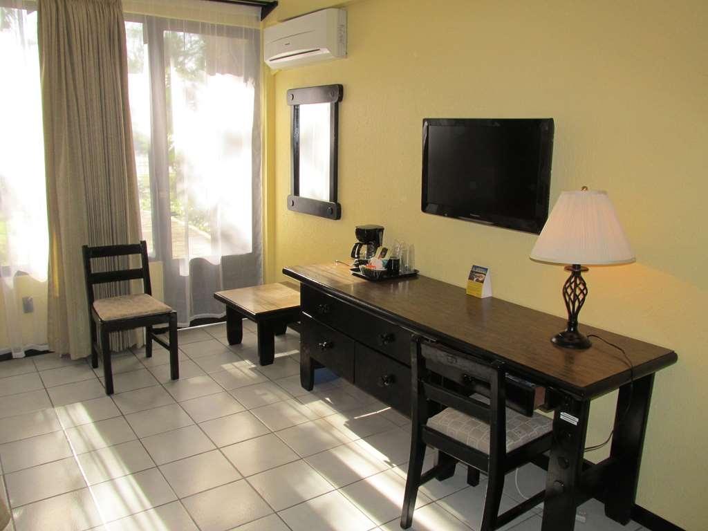 Best Western El Sitio Hotel & Casino - Habitaciones/Alojamientos