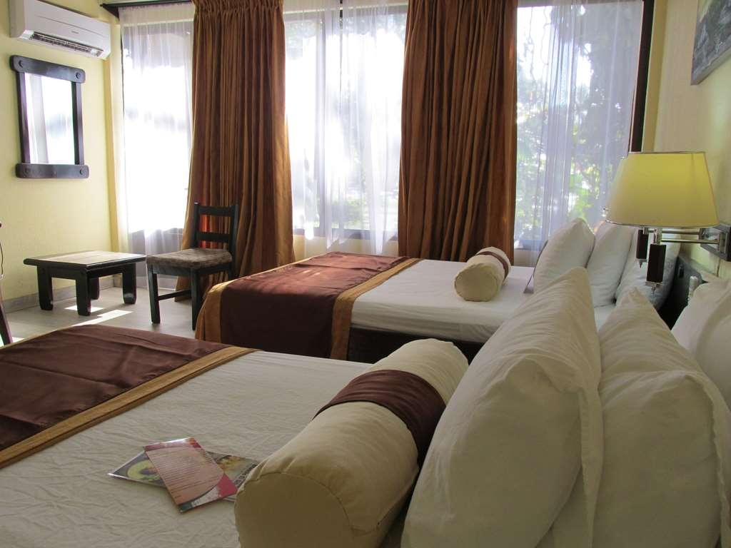Best Western El Sitio Hotel & Casino - Camere / sistemazione
