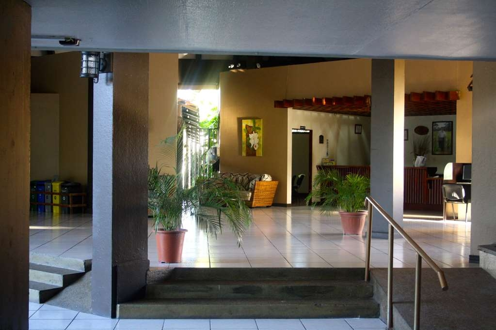 Best Western El Sitio Hotel & Casino - Hall