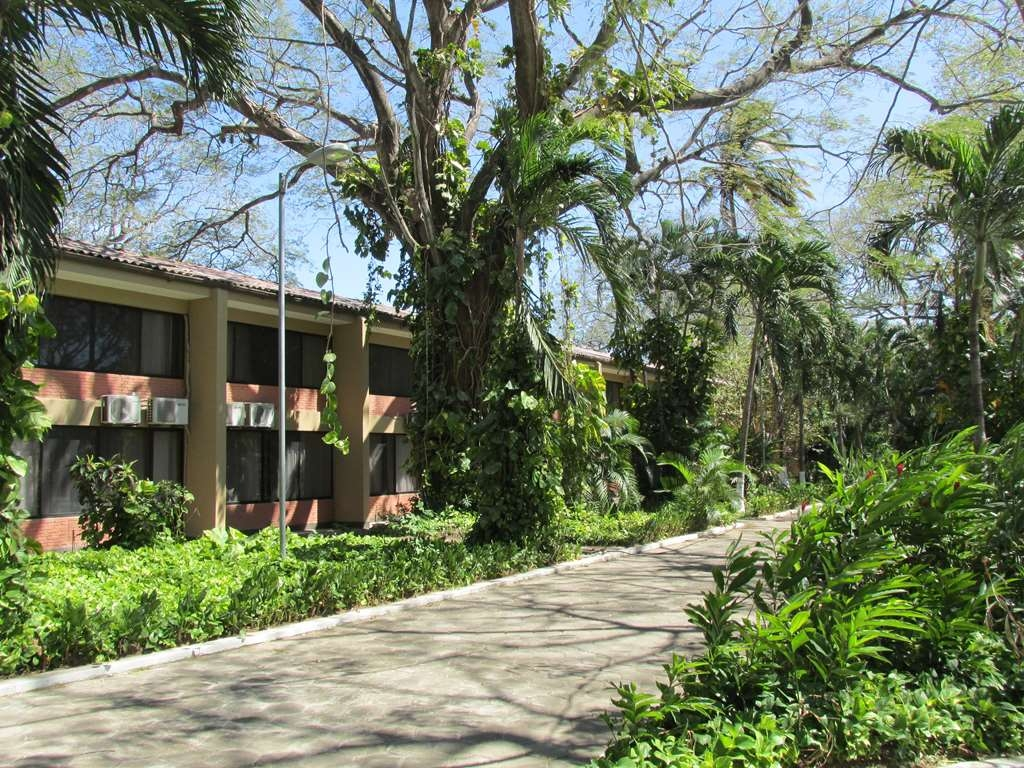 Best Western El Sitio Hotel & Casino - Facciata dell'albergo