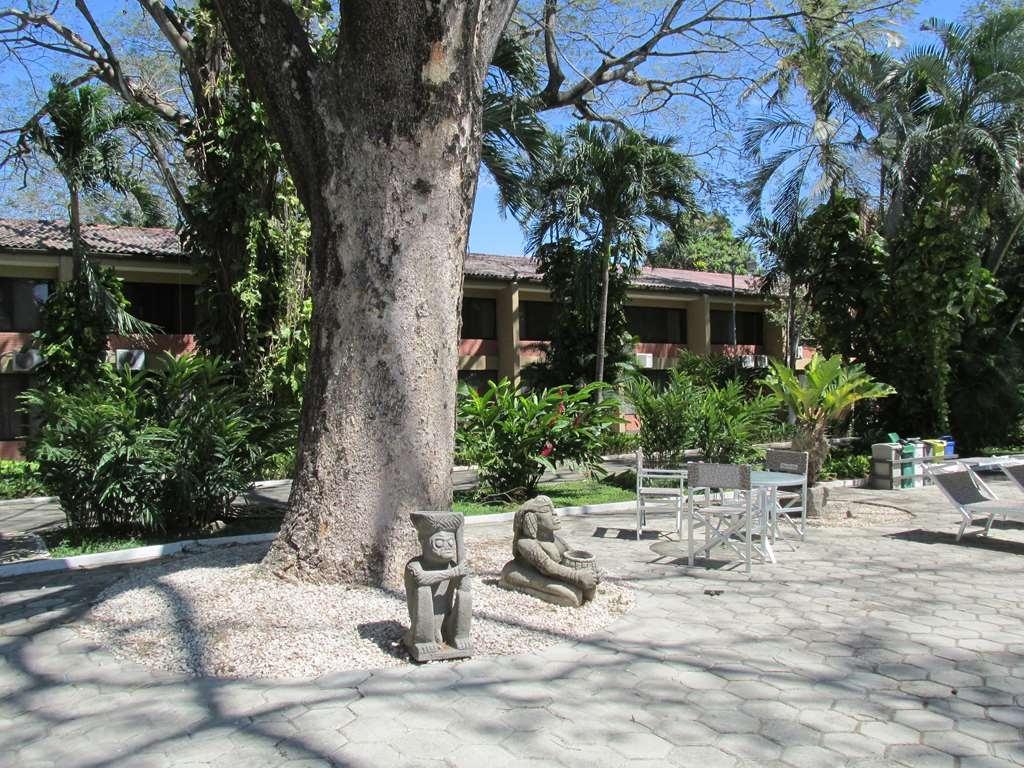 Best Western El Sitio Hotel & Casino - Garden