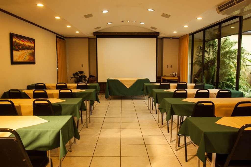 Best Western Hotel & Casino Kamuk - Sala de reuniones