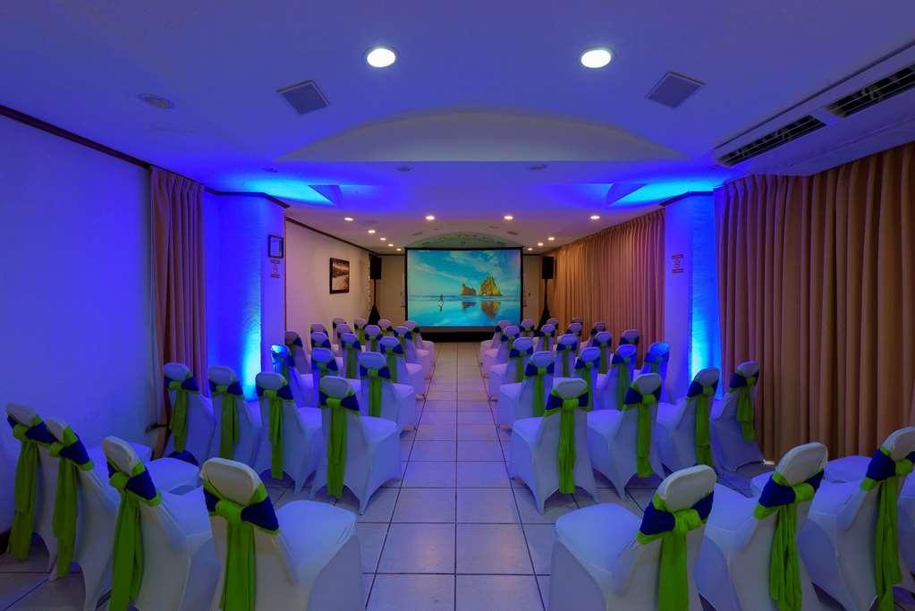 Best Western Hotel & Casino Kamuk - Salle de réunion