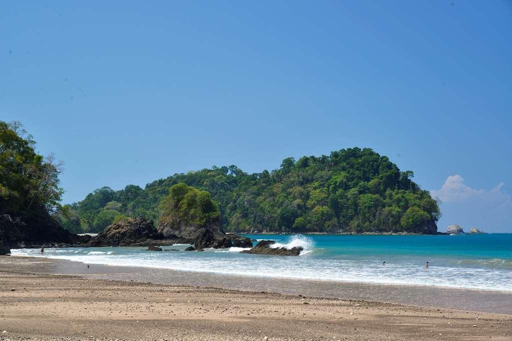 Best Western Hotel & Casino Kamuk - Spiaggia