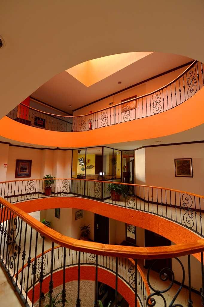 Best Western Hotel & Casino Kamuk - DSCret