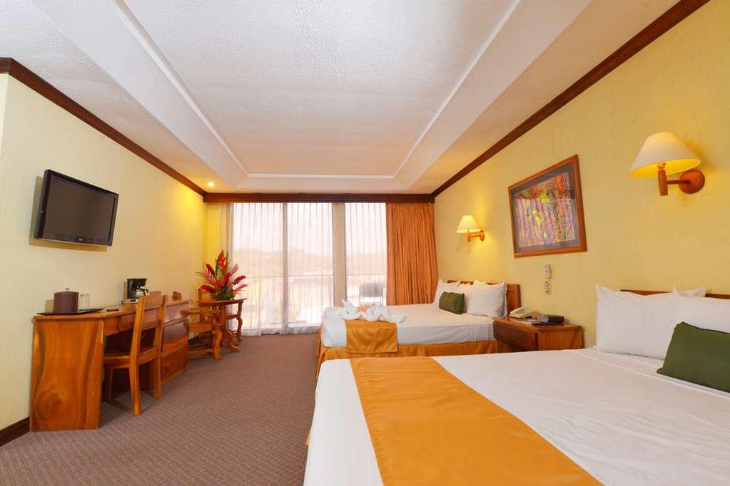 Best Western Hotel & Casino Kamuk - Premium Room