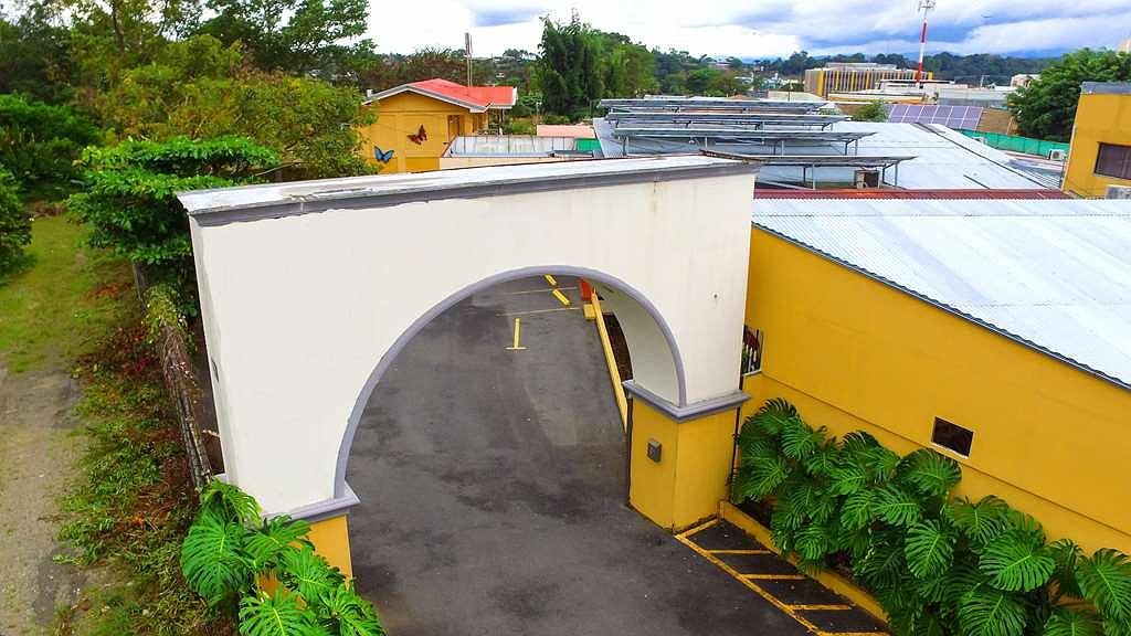 Best Western Hotel Zima - Vue extérieure