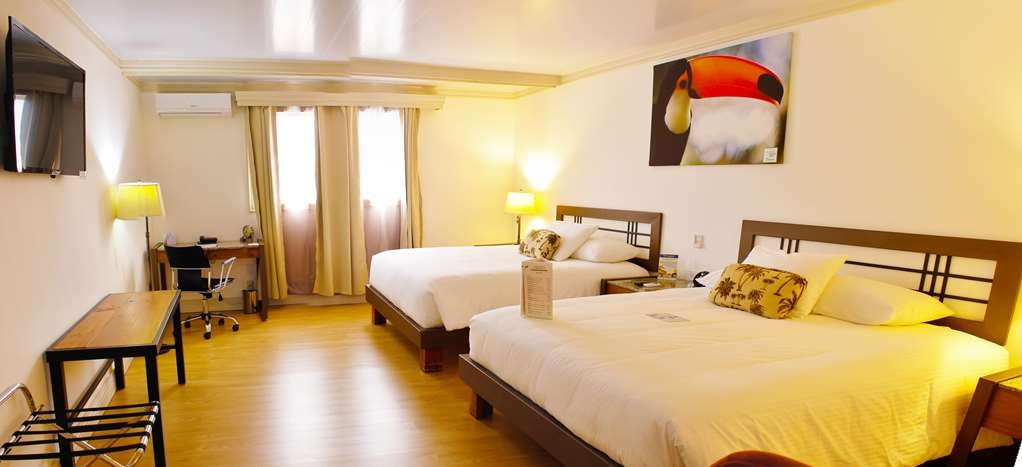Best Western Hotel Zima - Chambres / Logements