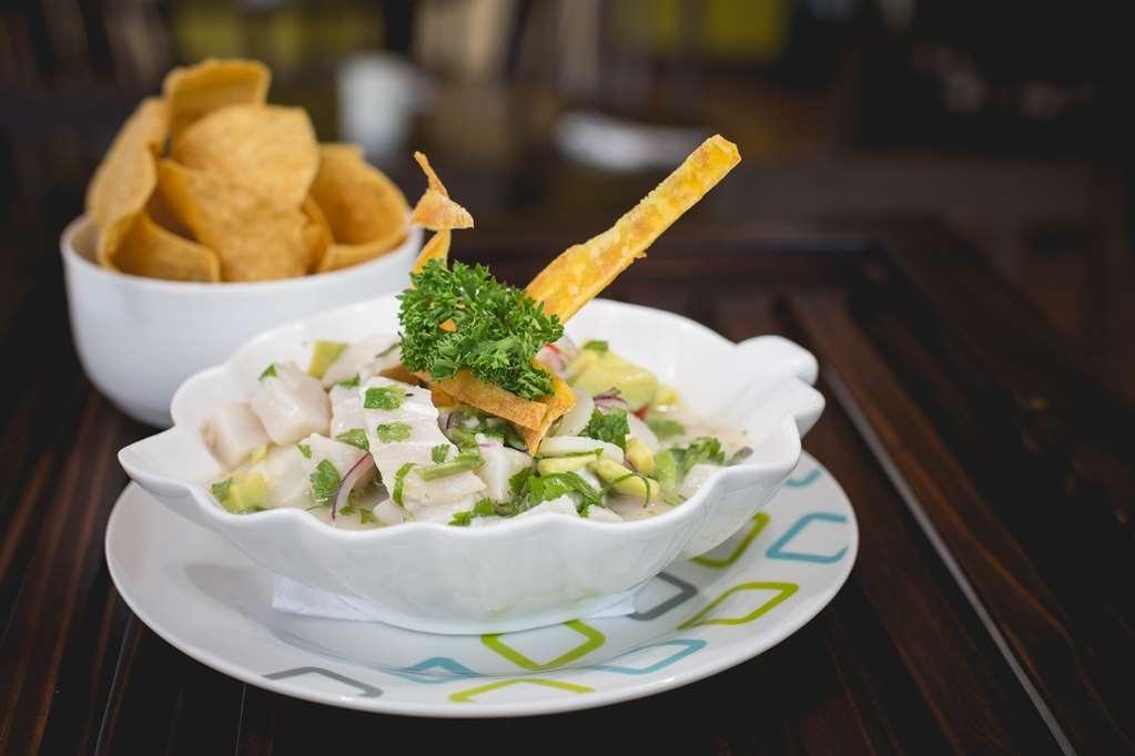 Best Western Hotel Zima - Restaurant / Etablissement gastronomique