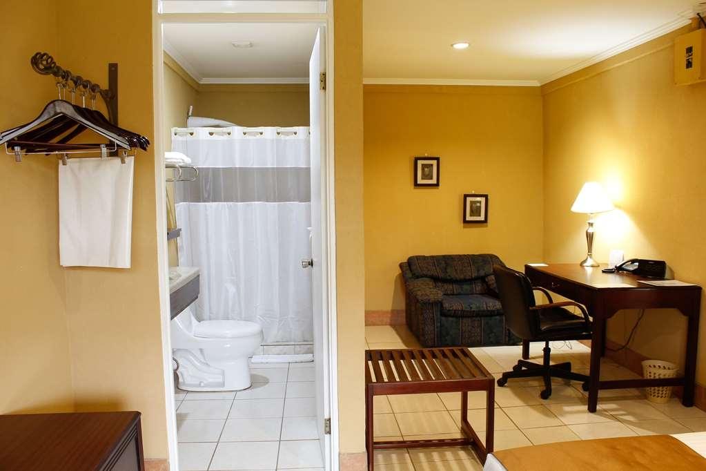 Best Western Hotel Zima - Chambre d'agrément
