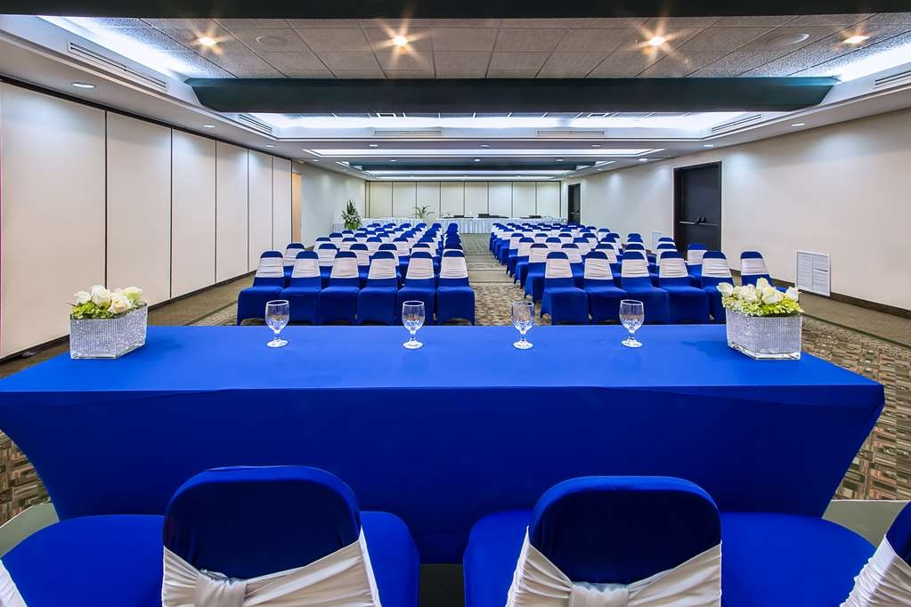 Best Western Plus San Jose - Meeting Room