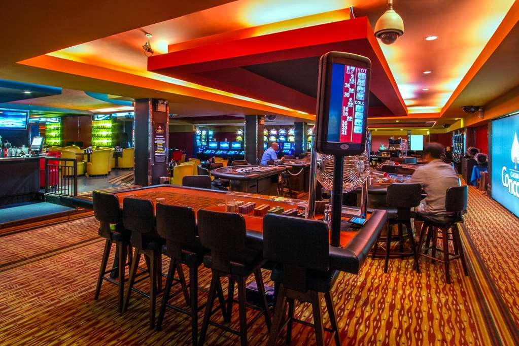 Best Western Plus San Jose - Casino