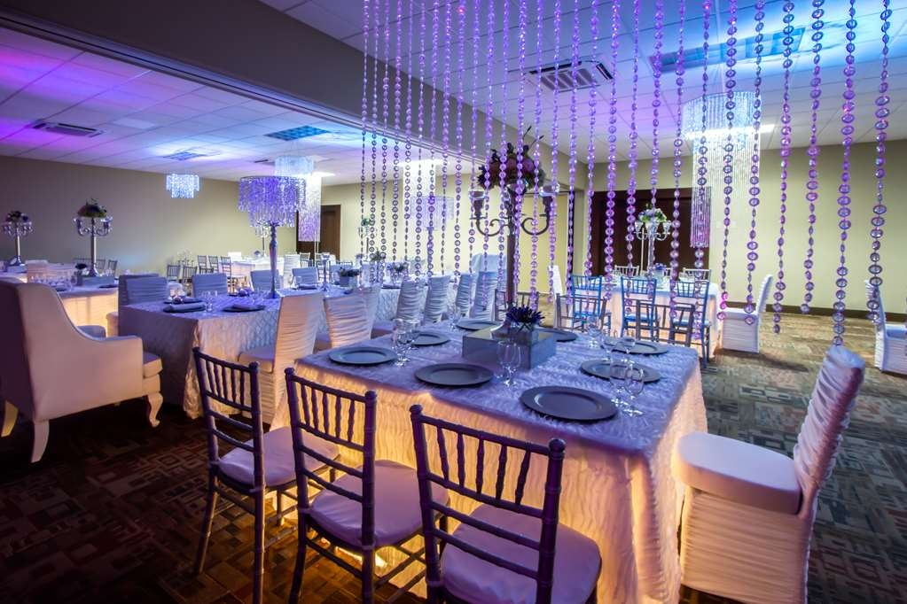 Best Western Plus San Jose - Weddings