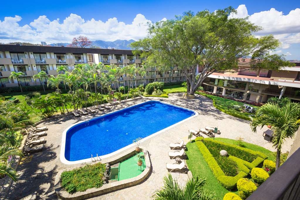 Best Western Plus San Jose - Swimming Pool