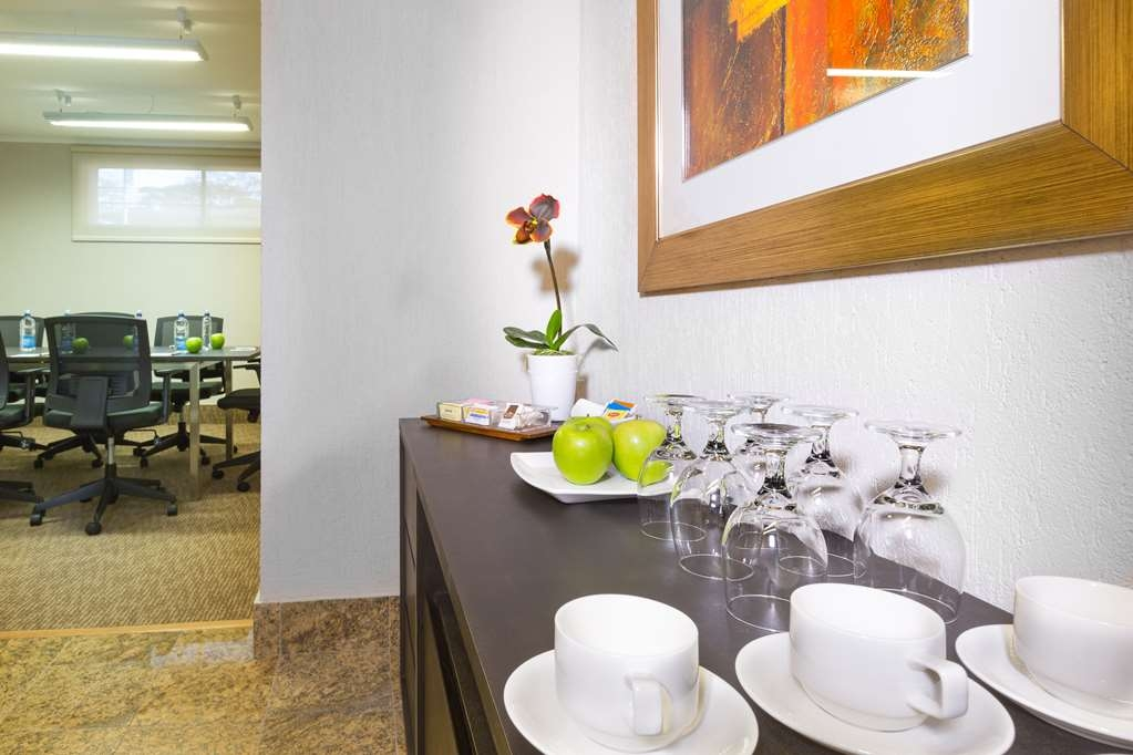 Best Western Plus San Jose - Sala Arenal Coffe Station