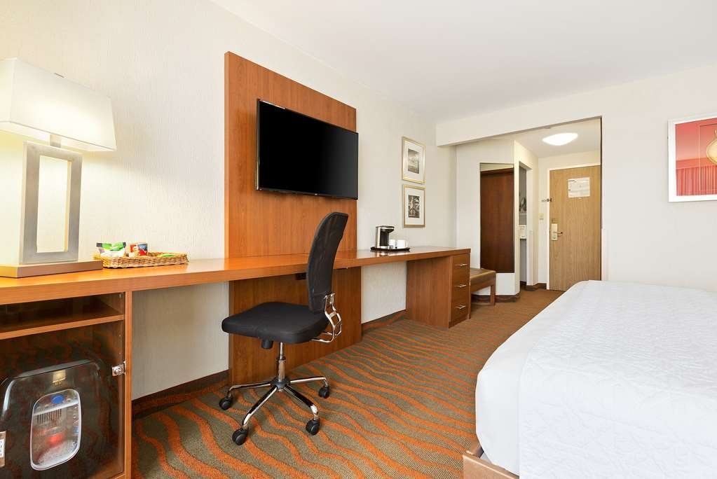 Best Western Plus San Jose - BWPLUS Detail