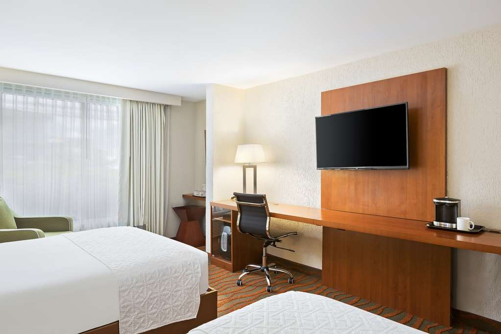 Best Western Plus San Jose - BWPLUS SJO Double