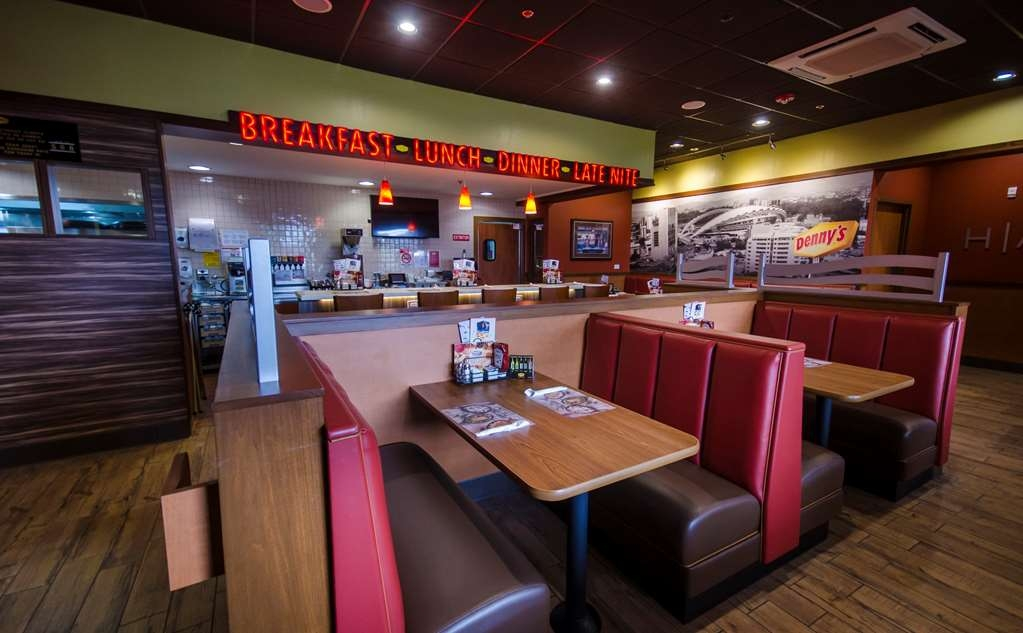 Best Western Plus San Jose - Restaurante Denny's®