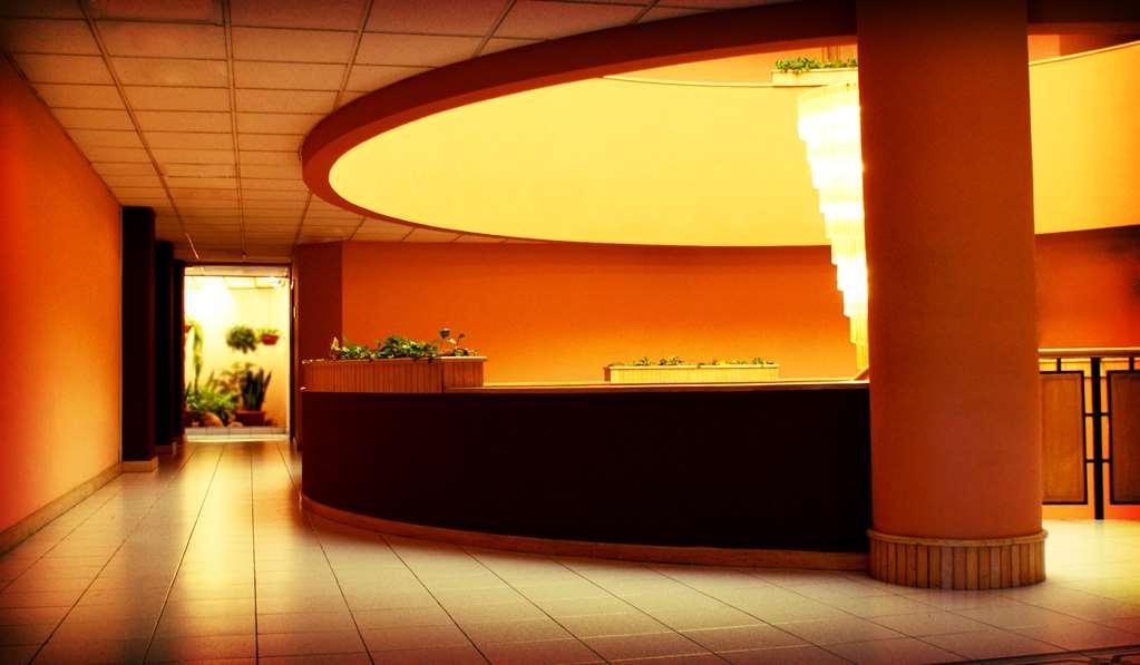 Best Western Plus Hotel Terraza - Außenansicht