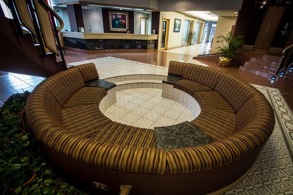 Best Western Plus Hotel Terraza - habitación de huéspedes-amenidad